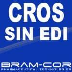 Bram-Cor CROS SIN EDI